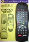 SITRONICS IRC 9201 DD