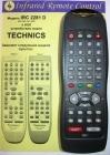 TECHNICS IRC 2281 D