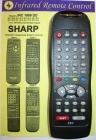 SHARP IRC 1809 DD