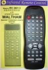 WALTHAM IRC 2601 C