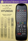 HYUNDAI IRC 120E