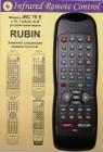 RUBIN IRC 75E