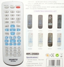 TOSHIBA DVD RM-D960  универсал