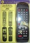 JVC IRC 0881 DD