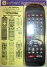 TOSHIBA IRC 2582 DD