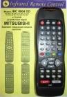 MITSUBISHI IRC-0904DD