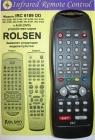 ROLSEN IRC 6189 DD