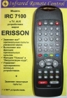 ERISSON IRC 7100