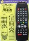 ROLSEN IRC 6109 DD
