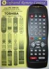 TOSHIBA IRC 2506 DD