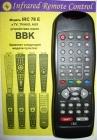 BBK IRC 78E