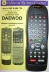 DAEWOO IRC 0309 DD