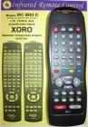 XORO IRC 9903 D
