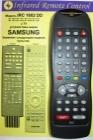 SAMSUNG IRC 1602 DD