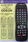 ODEON IRC 14581 DD