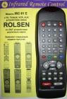 ROLSEN IRC 61E