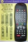 LG IRC 0581 DD