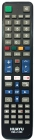 HUAYU RM-L1280 LCD/LED TV Универсал