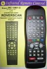 ROVERSCAN IRC 13901D