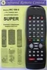 SUPER IRC 106F(IRC 106E,IRC 10608 DD)