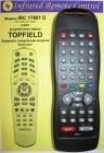 TOPFIELD IRC 17891 D